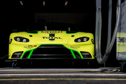 #97 Aston Martin Racing Aston Martin Vantage AMR
