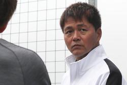 本山哲 Satoshi Motoyama
