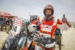 #94 KTM: Хосе Боррелл