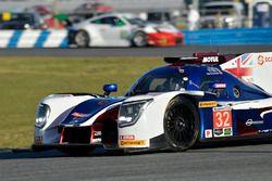 #32 United Autosports Ligier LMP2: Will Owen, Hugo de Sadeleer, Bruno Senna, Paul di Resta