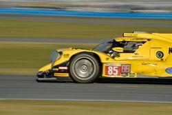 #85 JDC/Miller Motorsports ORECA 07: Simon Trummer, Robert Alon, Austin Cindric, Devlin DeFrancesco