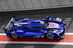 Spirit of Daytona Racing, Cadillac DPi-V.R