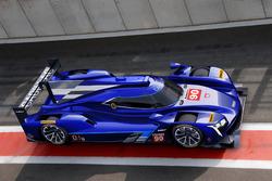 Spirit of Daytona Racing, Cadillac DPi-V.R