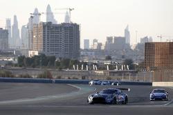 #24 SPS automotive performance Mercedes-AMG GT3: Alexandre Coigny, Iradj Alexander-David, Richard Fe