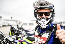 Адриен Метж, Sherco TVS Racing