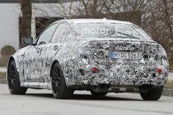Foto espía del BMW M3 2020