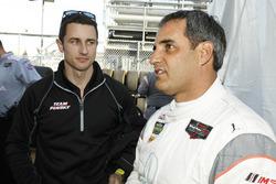 Дейн Кэмерон и Хуан-Пабло Монтойя, Acura Team Penske