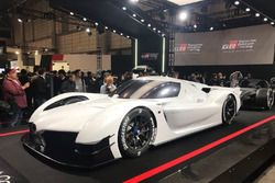 GR Super Sport Konzept