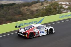 Эш Самади, Даниэль Гонт, Дилан О'Киф, Audi Sport Customer Racing, Audi R8 LMS (№30)