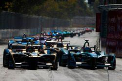 Jean-Eric Vergne, Techeetah ve Nelson Piquet Jr., Jaguar Racing