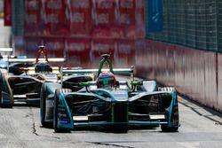 Nelson Piquet Jr., Jaguar Racing Andre Lotterer, Techeetah