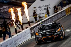 Joel Eriksson of Team Sweden driving the Whelen NASCAR