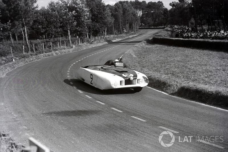"1950 Cadillac Spyder ""Le Monstre"""