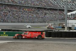 #99 JDC/Miller Motorsports ORECA LMP2: Chris Miller, Stephen Simpson, Misha Goikhberg, Gustavo Menez