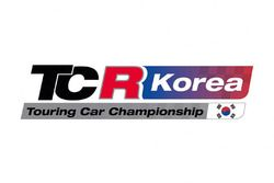 Logo TCR Korea Series