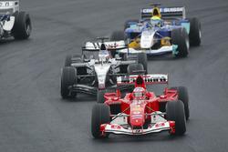 Rubens Barrichello, Ferrari F2004