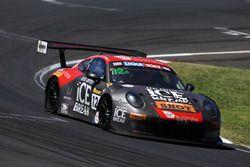 Дэвид Колверт-Джонс, Патрик Лонг, Мэтт Кэмпбелл, Алекс Дэвисон, Competition Motorsports, Porsche 991