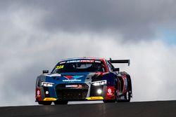 #22 Audi Sport Customer Racing Audi R8 LMS: Garth Tander, Kelvin Van der Linde, Frederic Vervisch