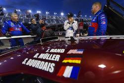 #66 Chip Ganassi Racing Ford GT, GTLM: Sébastien Bourdais