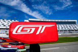 Detalle del Chip Ganassi Racing Ford GT