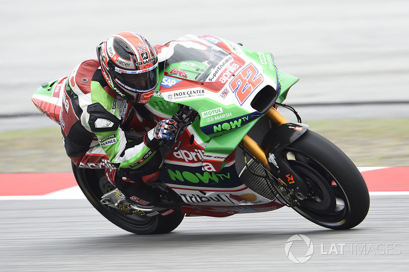 2017: Sam Lowes (Aprilia RS-GP)