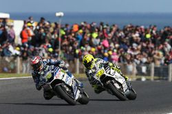 Loris Baz, Avintia Racing, Alvaro Bautista, Aspar Racing Team