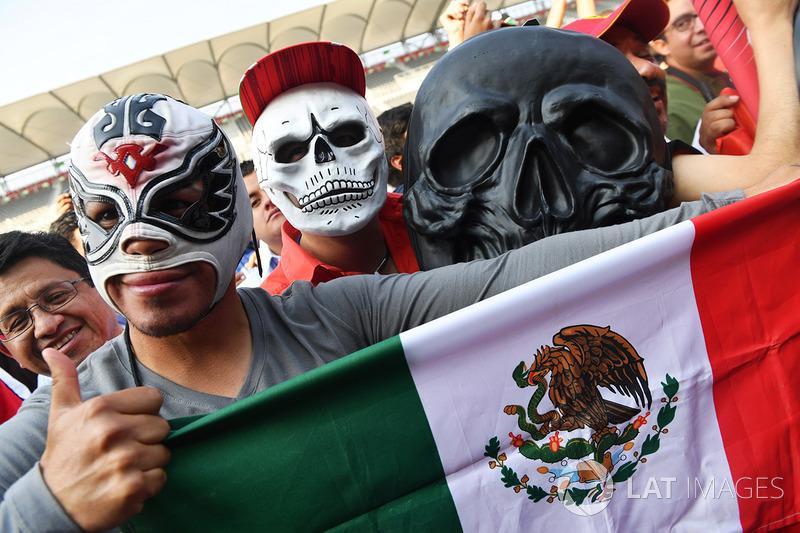 Lucha Libre y máscara de día de muertos