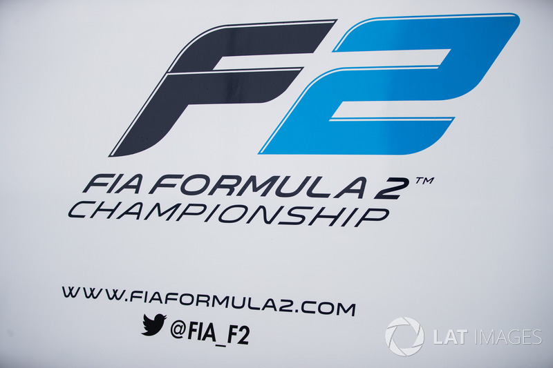 Logo F2