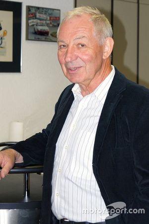 Ruedi Eggenberger