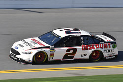 Брэд Кеселовски, Team Penske, Discount Tire Ford Fusion