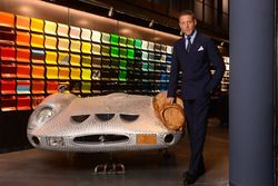 Lapo Elkann, Squadra Corse Garage Italia Americas