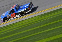 Stewart Friesen, Halmar Friesen Racing, We Build America Chevrolet Silverado