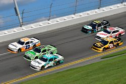 Spencer Gallagher, GMS Racing, Allegiant Chevrolet Camaro, Brandon Brown, Brandonbilt Motorsports, C