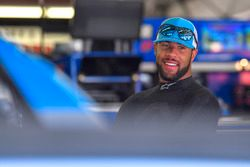 Darrell Wallace Jr., Richard Petty Motorsports, Chevrolet Camaro Petty's Garage / Medallion Bank