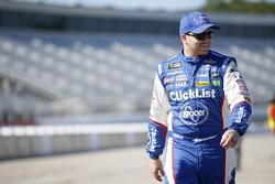 Chris Buescher, JTG Daugherty Racing, Chevrolet Camaro Kroger Clickist