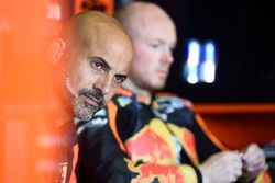 Estaban Garcia, Red Bull KTM Factory Racing