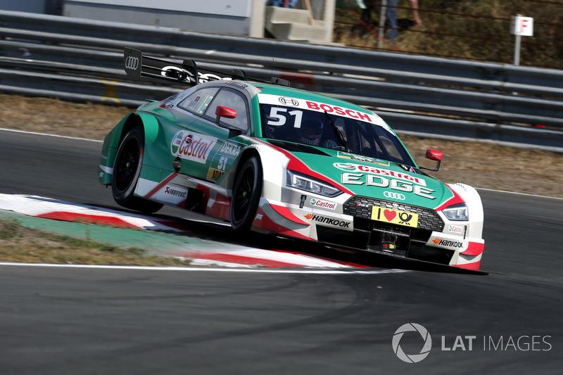 16. Nico Müller, Audi Sport Team Abt Sportsline, Audi RS 5 DTM