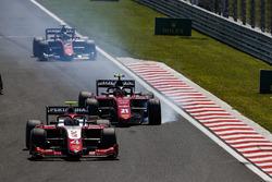 Nyck De Vries, PREMA Racing, Antonio Fuoco, Charouz Racing System
