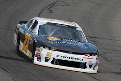 Casey Roderick, GMS Racing, Chevrolet Camaro Chevy Accessories