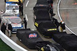 Noah Gragson, Kyle Busch Motorsports, Toyota Tundra Safelite, Cody Coughlin, GMS Racing, Chevrolet S