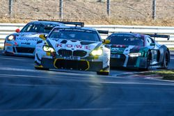 #99 ROWE Racing BMW M6 GT3: Alexander Sims, Jesse Krohn, Connor De Phillippi
