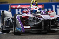 Antonio Giovinazzi, DS Virgin Racing