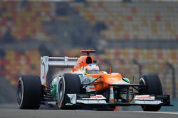Пол ди Реста, Sahara Force India VJM05