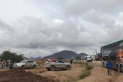 الإقامة المؤقتة في توبيزا