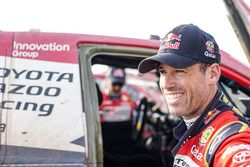 Mathieu Baumel, Toyota Gazoo Racing