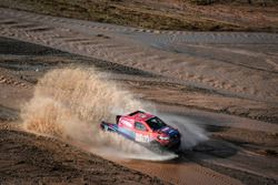 #318 Toyota: Lucio Alvarez, Robert Howie