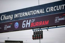 6H of Buriram board
