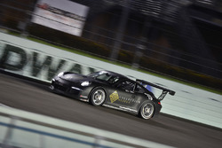 #19 MP1B Porsche 991: Lino Fayen, Juan Fayen, Anselmo Gonzalez, and Angel Benitez Jr. of Formula Mot