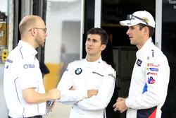#25 BMW Team RLL BMW M8 GTE: John Edwards, Connor De Phillippi