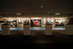 Una galería que presenta el trabajo de Rainer Schlegelmilch, LAT, Sutton Images y Giorgio Piola